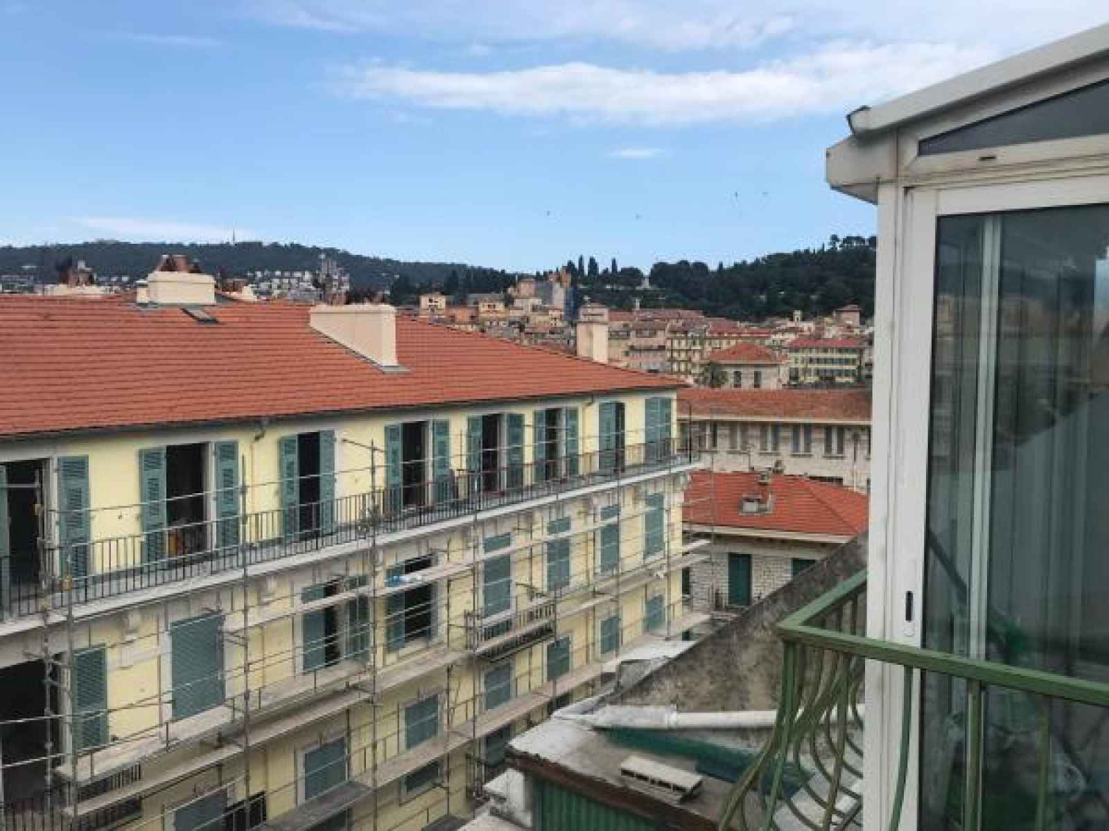 Pièces Vente Immobilier Nice WilsonDinamy Appartement 3 lJcK1F