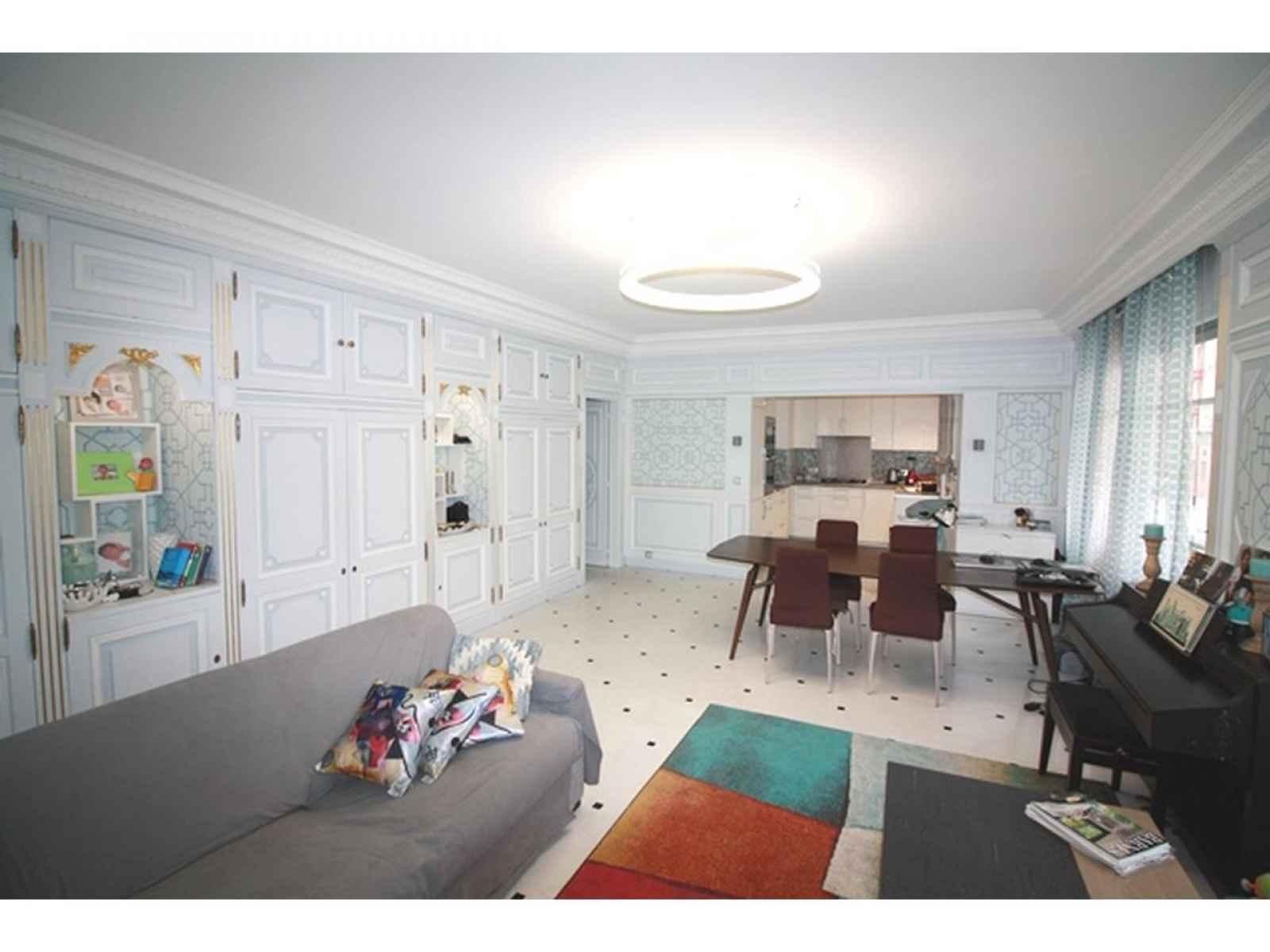 Vente Appartement 3 Pièces Nice Riquier Dinamy Immobilier