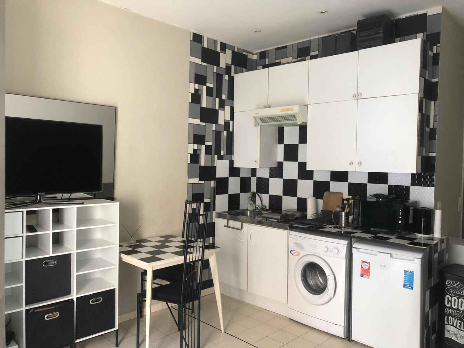 Meubles 3 Fontaines Ittenheim vente appartement 1 pièce - nice - le port | dinamy immobilier